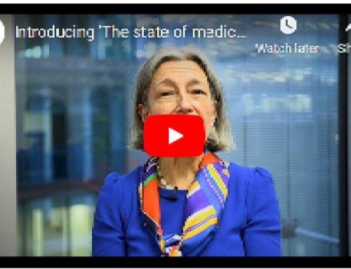 Έκθεση του GMC για όσα επηρεάζουν τους γιατρούς του NHS